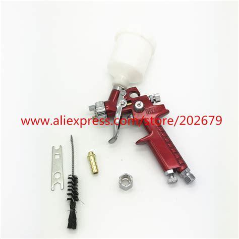 spray painting guns for sale sale 0 8mm nozzle h 2000 professional hvlp spray gun
