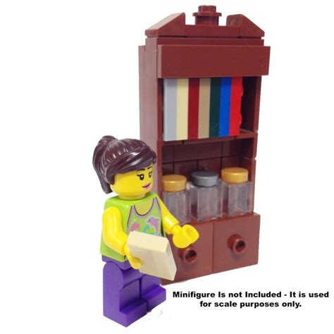 lego furniture 267 best images about lego furniture ideas on