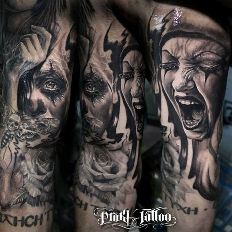 black and grey tattoo artists black and grey realism artists