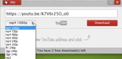 grab youtube videos with airy youtube grabber for mac top 16 best free youtube downloader software for your pc