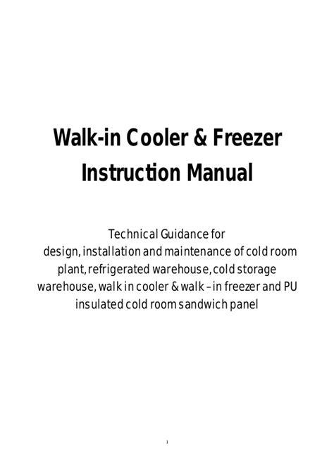 walk in freezer wiring diagrams thermostat freezer to