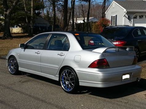 automobile air conditioning service 2003 mitsubishi lancer evolution on board diagnostic system find used 2003 mitsubishi lancer oz rally sedan 4 door 2 0l in keyport new jersey united