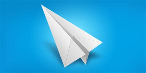 How To Make A Delta Wing Paper Airplane - why do delta wings perform so well on paper airplanes