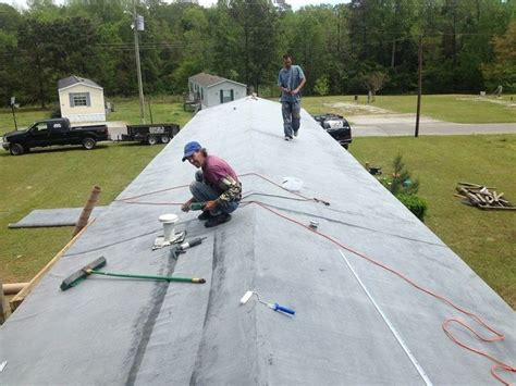 17 best ideas about rubber roofing on rubber