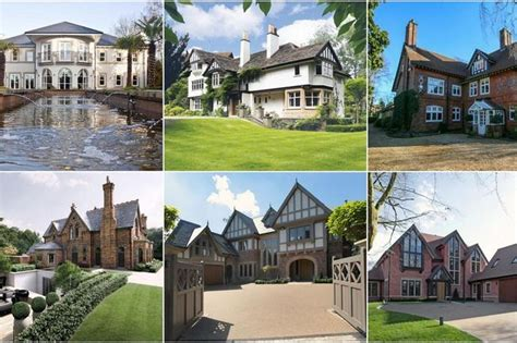 manchester houses for sale manchester s most expensive homes for sale look behind the doors of region s multi