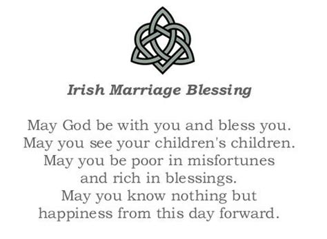 Wedding Blessing And Toast by Wedding Blessings And Quotes Quotesgram