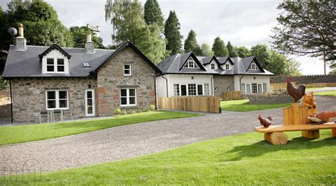 Luxury Cottages Uk by Gallery Luxury Cottages Kenmore