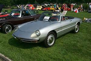 rank alfa romeo car pictures 1967 alfa romeo spider pictures