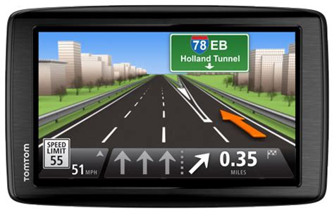 free tomtom maps canada tomtom via 1605tm 6 inch gps navigator with