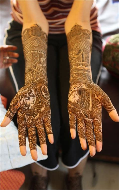 Henna Akhrida Small 1 Box 9 ornate marathi mehndi design schemes you ll fall for