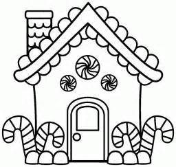 free printable coloring pages gingerbread house coloring pages gingerbread house coloring page