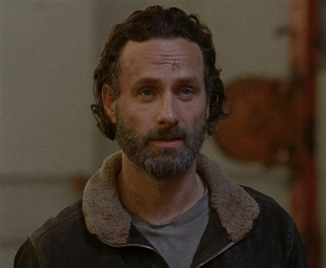 rick grimes hairstyle rick grimes hairstylr dead or alive a style guide to the