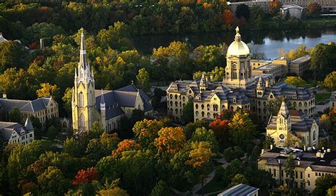 Notre Dame Mba Program Ranking by Businessweek The Best B Schools In 2014