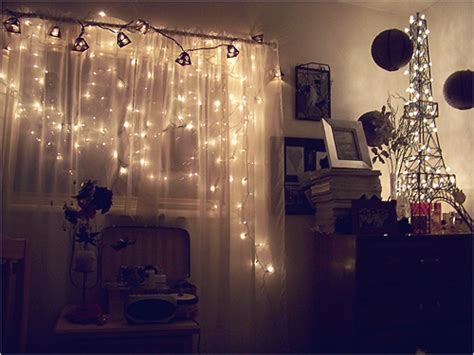 kids bedroom fairy lights add feminine appealing to your rooms with installing