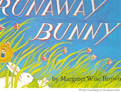 the runaway bunny building baby s first library 25 must have books parenting