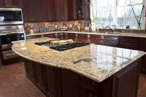 best countertops for kitchen how to use granite and enhance the of the home