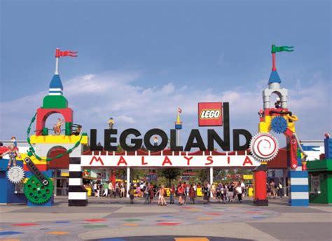 theme park legoland malaysia legoland malaysia asia