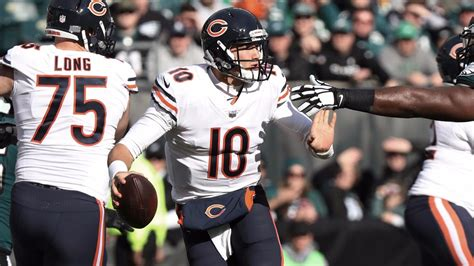 chicago bears coaching staff 2017 new stat shows difficulty of chicago bears 2017