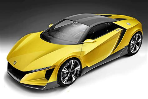 new honda sports car new honda s2000 could get green light auto express
