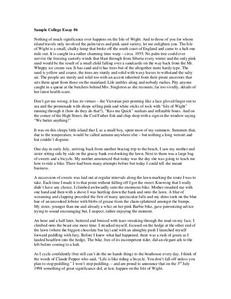 My Friend Essay by Sle Essay About My Best Friend Essays
