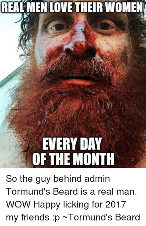A Real Man Meme - funny tormund memes of 2017 on sizzle game of thrones
