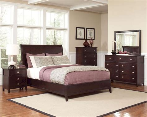 coaster bedroom set albright co 202651set
