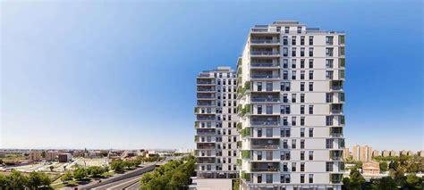 piso obra nueva valencia pisos de obra nueva torres 183 valencia aedas homes