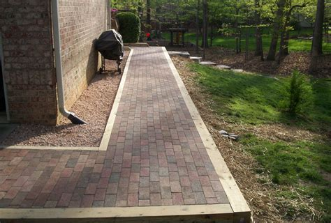 walkways amp patios welcome to brady landscapes