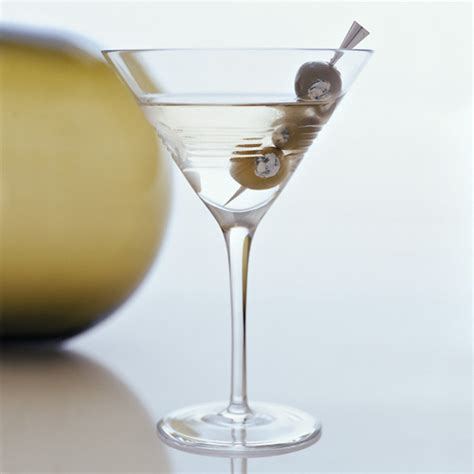 5 martinis for serious new year s eve celebrations food