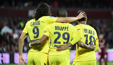 kylian mbappe debut watch kylian mbappe scores on his debut but that s not all