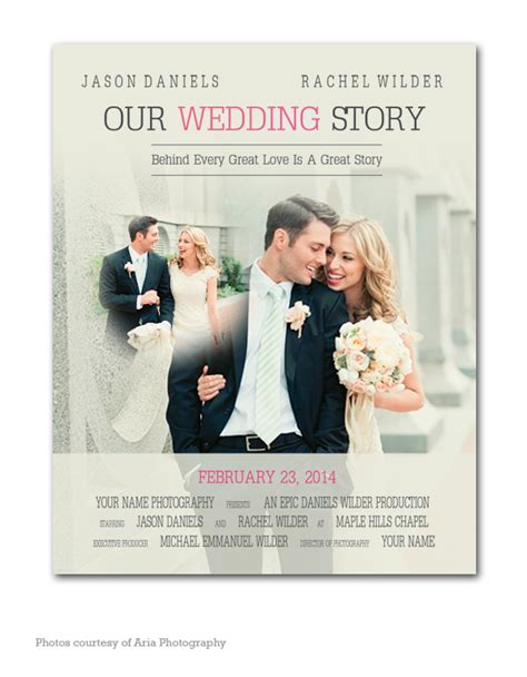 sle templates for posters movie poster wedding invitation templates wedding