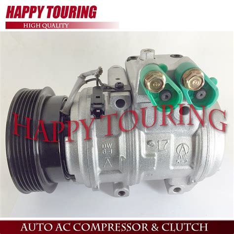 car air conditioning compressor hyundai tucson