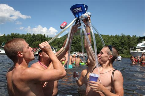 lake george michigan boat rentals photos from log bay day on lake george the daily gazette
