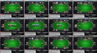 multi tabling poker strategy  ultimate guide  tips