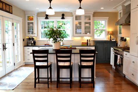 Kitchen Lighting Over Island Benjamin Moore Shaker Beige Favorite Paint Color