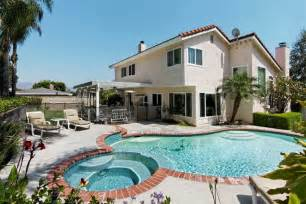 2 Story House With Pool Simi Valley Two Story Pool Home For Sale
