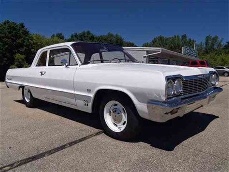 1964 chevrolet biscayne classifieds for 1964 chevrolet biscayne 6 available