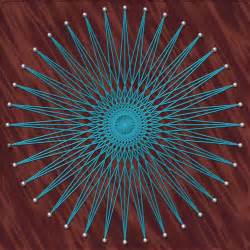 String Circle Pattern - 104 best images about string on diy string
