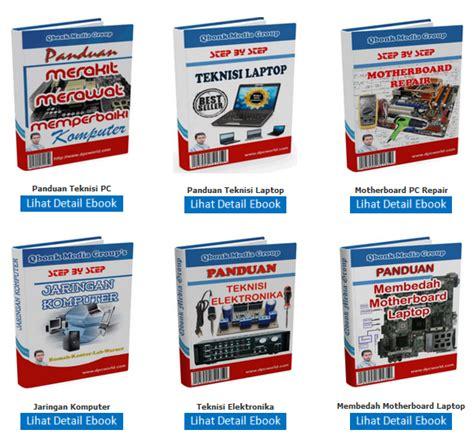 Kumpulan Ebook Computer Terbanyak kumpulan ebook komputer kumpulan ebook panduan teknisi komputer paling lengkap