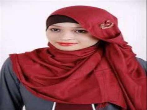 tutorial hijab citra kirana hijab pernikahan tutorial kerudung wisuda citra kirana