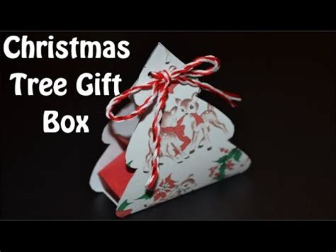 how to make a wire christmas gift box on pinterest paper gift box for diy crafts tutorials giulia s