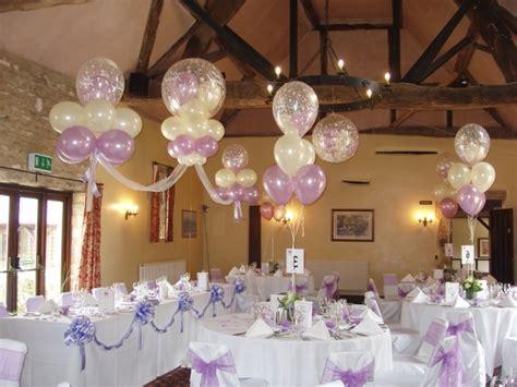Wedding decoration balloons gallery