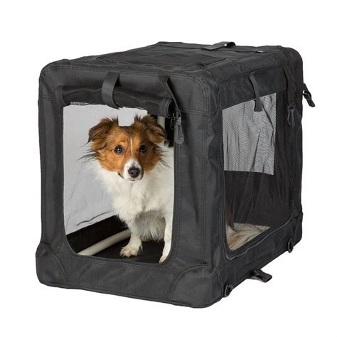 Small Home Pets Pets At Home Fabric And Cat Kennel Black Small Pets