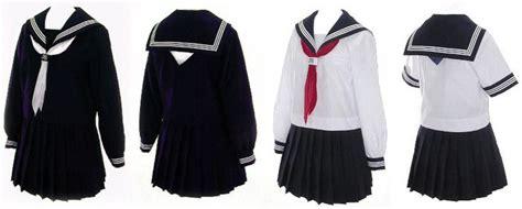 pattern japanese school uniform sailor dress patterns for girls japanese school uniform
