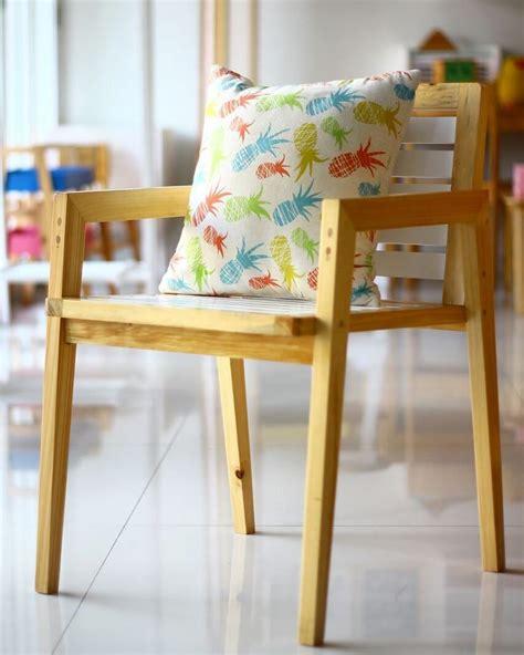 Kursi Terbuat Dari Bambu 24 model kursi kayu minimalis modern unik terbaru 2018