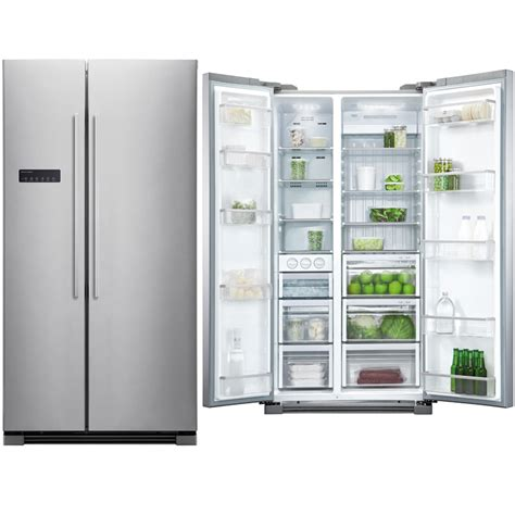 RX628DX1 Fisher and Paykel Fridge   The Electric Discounter
