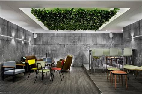 Photographing Home Interiors Concrete Wallpapers For An Original Industrial Look By Tom