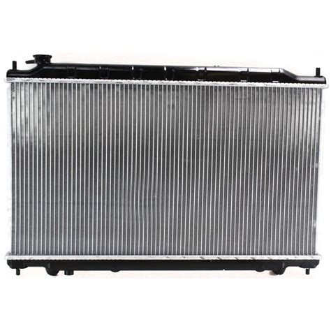 Nissan Altima Radiator by Service Manual How To Bleed A 2006 Nissan Altima Radiator