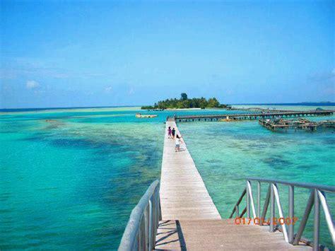 paket wisata murah wisata murah pulau tidung