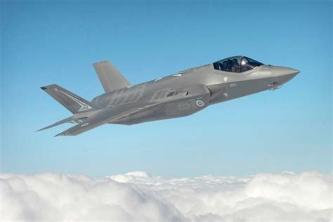 Lockheed Martin Background Check Joint Strike Fighters Australia S F 35 Jet Takes Inaugural Flight In United
